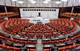 Türkiye Büyük Millet Meclisi açılıyor