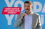 AK Parti Genel Başkan Yardımcısı Dağ, partisinin kongre sürecini değerlendirdi