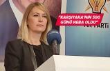 AK Parti Karşıyaka'dan '500 gün' değerlendirmesi