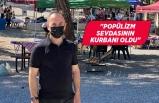 AK Partili Hızal'dan ikinci pagos çıkışı!