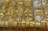 Altın fiyatları yükselişte hız kesmiyor!