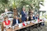 Başkan Arda STK temsilcileriyle buluştu