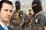 Bölücü örgüt ile Esad'ın buğday kavgası!