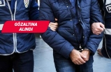 Çeşitli suçlardan aranıyordu, İzmir'de yakalandı