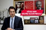 CHP il başkanı Deniz Yücel'den İmamoğlu'na mesaj
