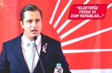 CHP'li Yücel'den Ak Parti'ye '18 ay' cevabı