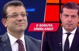 Cüneyt Özdemir'den Ekrem İmamoğlu'nu kızdıran soru!