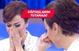 Didem Arslan Yılmaz'ın duygusal anları!