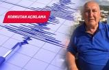 """""""Ege Denizi'nde 7 büyüklüğünde deprem hazırlığı var!"""""""