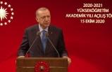 Erdoğan: 3 ayda seçim kabile devletlerinin işi!
