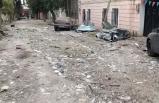 Ermenistan'ın Gence'ye saldırısında 1 sivil hayatını kaybetti