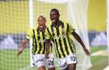 Fenerbahçe, futbolda transfere damga vurdu