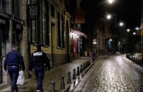 Fransa'da yasak başladı
