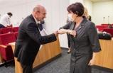 İlçe belediye başkanları toplantıları sona erdi