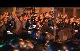 İspanya Kralı Barselona'da protesto edildi