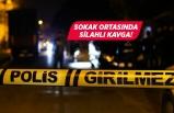 İzmir Bornova'da silahlı kavga: 1 yaralı