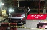 İzmir'de iki grup arasında silahlı kavga!