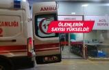 İzmir'de sahte içki kabusu!