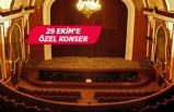 İzmir Devlet Opera ve Balesi'nden 29 Ekim'de özel konser