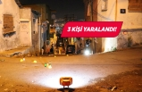 İzmir Konak'ta iki grup arasında silahlı kavga!