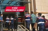 İzmir Menderes'te Tarım Kredi Kooperatifine yönelik soruşturma!