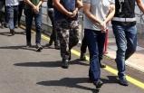 İzmir merkezli 25 ilde FETÖ yapılanmasına operasyon