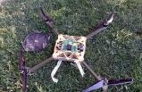 Kamikaze drone Azerbaycan ordusu tarafından etkisiz hale getirildi
