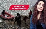 Kayıp üniversite öğrencisi Gülistan Doku'yu arama çalışmaları sürüyor