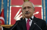 Kılıçdaroğlu, Ermenistan'ın Gence'de sivilleri hedef alan saldırısını kınadı