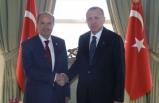 KKTC Başbakanı Tatar: Pası aldım, golü attım!