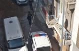 Manisa'da bir kişi tabanca ile yaraladığı kişiyi hastaneye götürdü