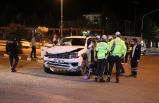 Manisa'da kaza: 7 yaralı