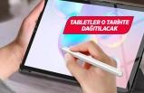 MEB, 500 bin tabletin dağıtımına başlıyor