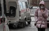 Rusya'da corona virüsü kabusu tırmanıyor: Rekor sayı açıklandı