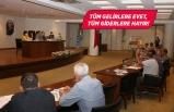 Selçuk Belediyesi meclisi tarihinde bir ilk yaşandı