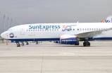 SunExpress'ten İzmir'e destek