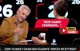 Zafer Algöz'den Okan Bayülgen'e ağır suçlama