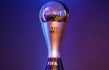 2020 FIFA En İyiler Ödülleri içi adaylar belli oldu