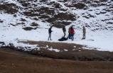3 kaçak göçmen sınırda donarak öldü
