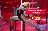 51 yaşındaki Jennifer Lopez'den seksi şov!