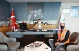 'AHBAP' Bayraklı'da 20 aileye kira desteğinde bulunacak