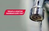 AK Parti İzmir'den su zammı tepkisi