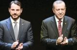 AK Partili yetkililer 'Berat Albayrak'ın istifasını yorumladı