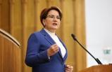 Akşener: Tarım Bakanı da TikTok üzerinden istifa etsin