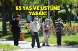 Ankara ve İstanbul'dan sonra İzmir'de de yasak geldi!