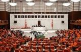 Azerbaycan tezkeresi Meclis'te!