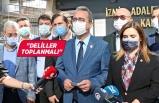 """CHP'den """"yargıda sürelerin durdurulması"""" talebi"""