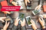 Deprem sonrası iletişim, internet üzerinden olmalı!