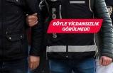 Depremden sonra İzmir'e hırsızlık amacıyla geldiler!