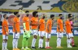 Derbide Fenerbahçe'den anlamlı mesaj